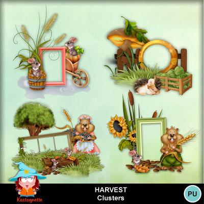 Kastagnette_harvest_premadescene_pv