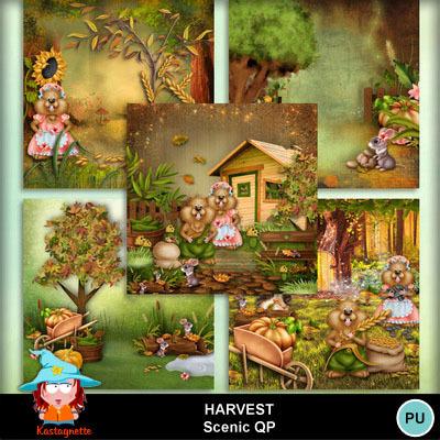 Kastagnette_harvest_scenicqp_pv