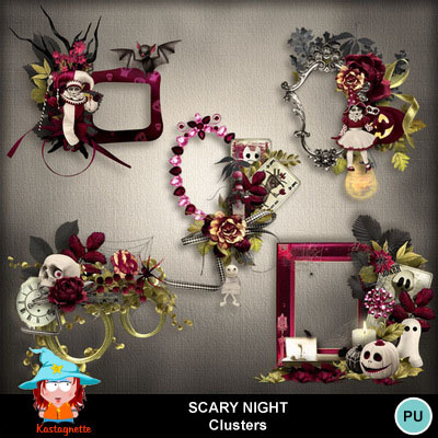 Kastagnette_scarynight_clusters_pv