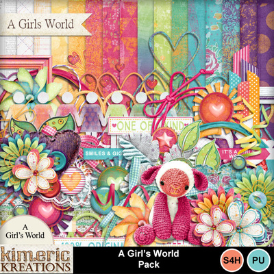 A_girls_world_pack