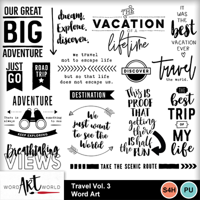 Travel_vol_3_word_art