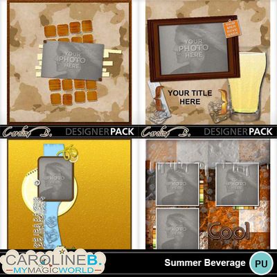 Summer-beverage-12x12-album-2-000