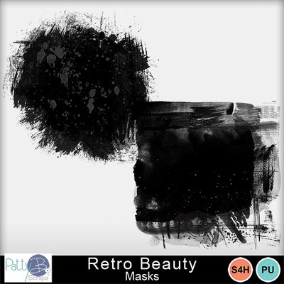 Pattyb-scraps-retro-beauty-masks