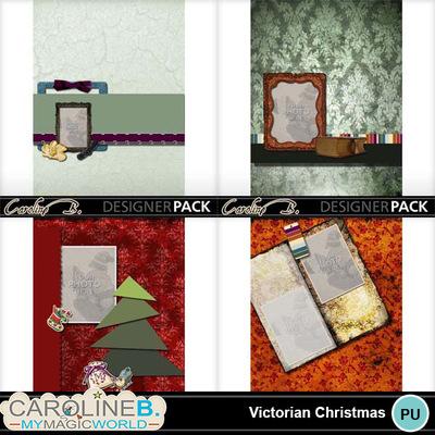 Victorian-christmas-11x8-album-000