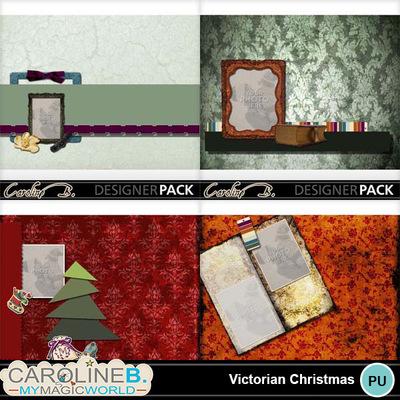 Victorian-christmas-8x11-album-000