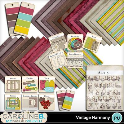 Vintage-harmony-pack_1