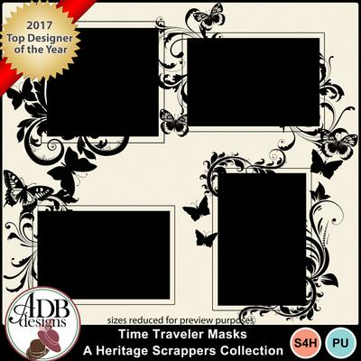 Hs_timetraveler_masks