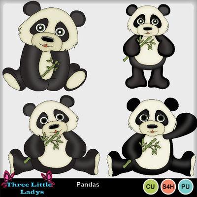 Pandas--tll