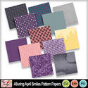 Alluring_april_smiles_pattern_papers_preview_small