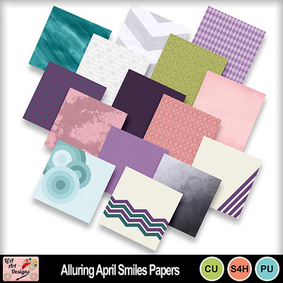 Alluring_april_smiles_papers_preview