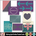 Alluring_april_smiles_pocket_cards_preview_small