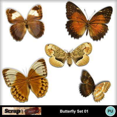 Butterfly_set01