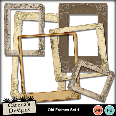 Old-frames-set-1
