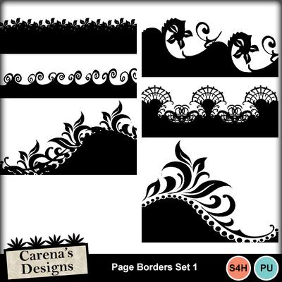 Page-borders-set-1