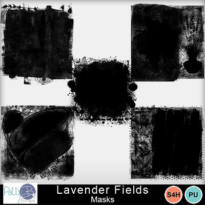Pattyb_scraps_lavender_fields_masks