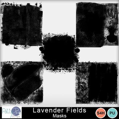 Pattyb_scraps_lavender_fields_masks