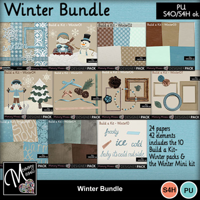 Winterbundlewi