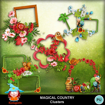 Kastagnette_magicalcountry_clusters_pv