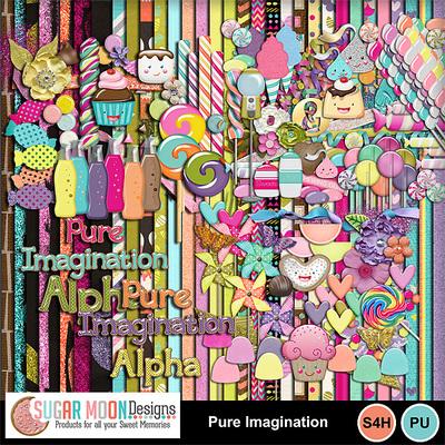 Pureimagination_mainpreview
