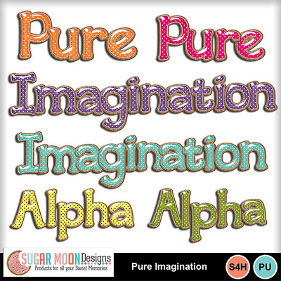 Pureimagination_appreview