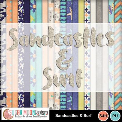 Sandcastles_appreview