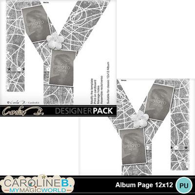Album-page-12x12-letter-y-000