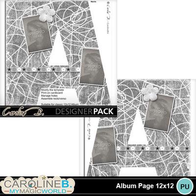 Album-page-12x12-letter-a-000