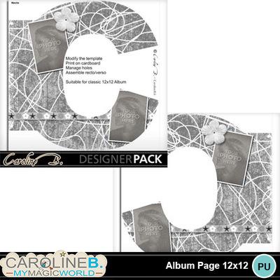 Album-page-12x12-letter-c-000