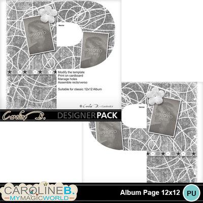 Album-page-12x12-letter-p-000