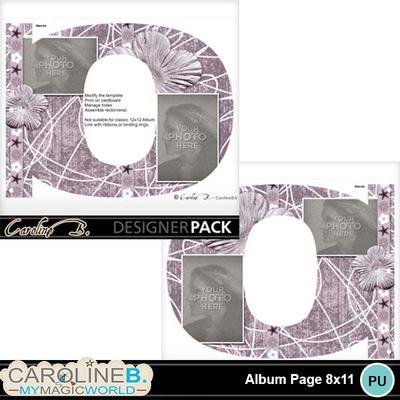Album-page-8x11-number-0-000