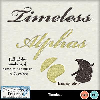 Timeless3n