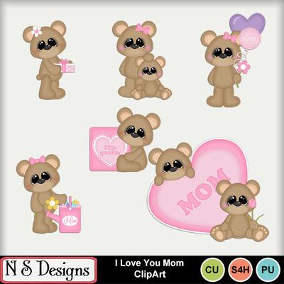 I_love_you_mom_bears_ca