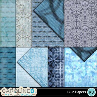 Blue-papers-vintage_1