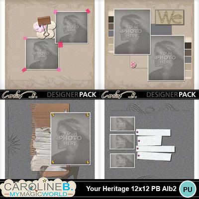 Your-heritage-12x12-pb-alb2-00