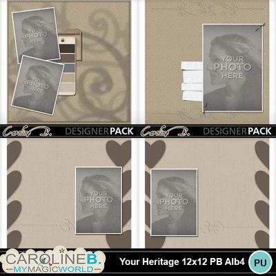 Your-heritage-12x12-pb-alb4-00