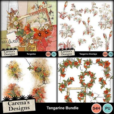 Tangarine-bundle