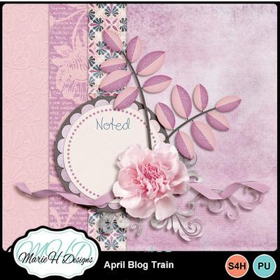 April-blog-train
