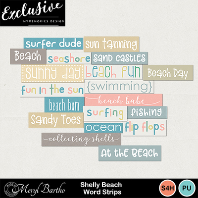 Shellybeach_wordstrips