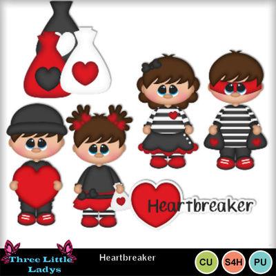 Heartbreaker-tll