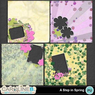 A-step-in-spring-album_1