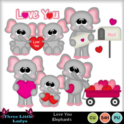 Love_you_elephants-tll