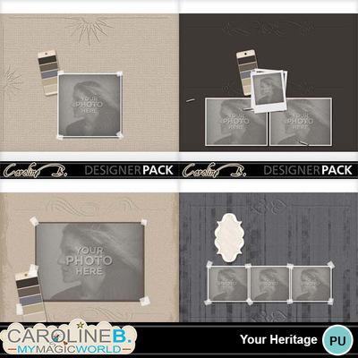 Your-heritage-1-8x11-album-000