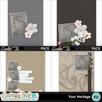 Your-heritage-2-11x8-album-000