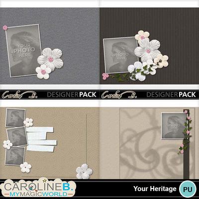 Your-heritage-2-8x11-album-000