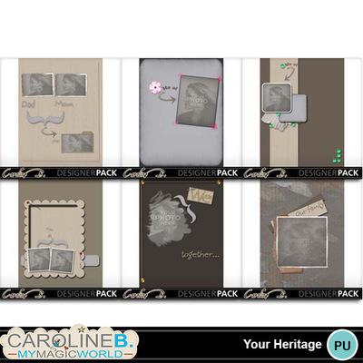 Your-heritage-3-11x8-album-000