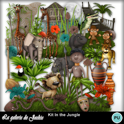 Gj_kitprevinthejungle