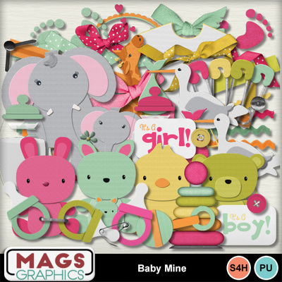Mgx_mm_babymine_ep