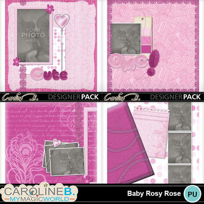 Baby-rosy-rose-12x12-album-005