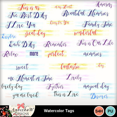 Watercolor_tags