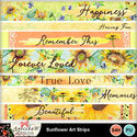 Sunflower_art_strips_small